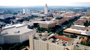 U.S. News Rankings Mostly Good For UT