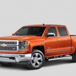 Chevy Announces UT Special Edition Silverado
